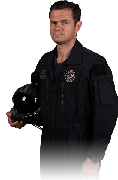 Pilote Aymeric - Team Sparflex - Fly and Fun