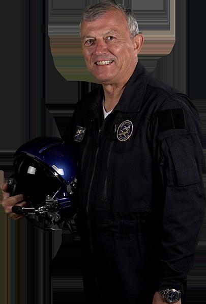 Pilote Michel Soutiran - Team Sparflex